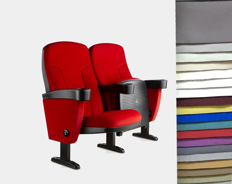 Cinema Furniture Fabrics